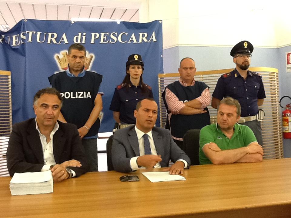 Tribunale Pescara conferma sospensione medico