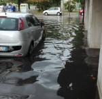 Pescara, via Tibullo