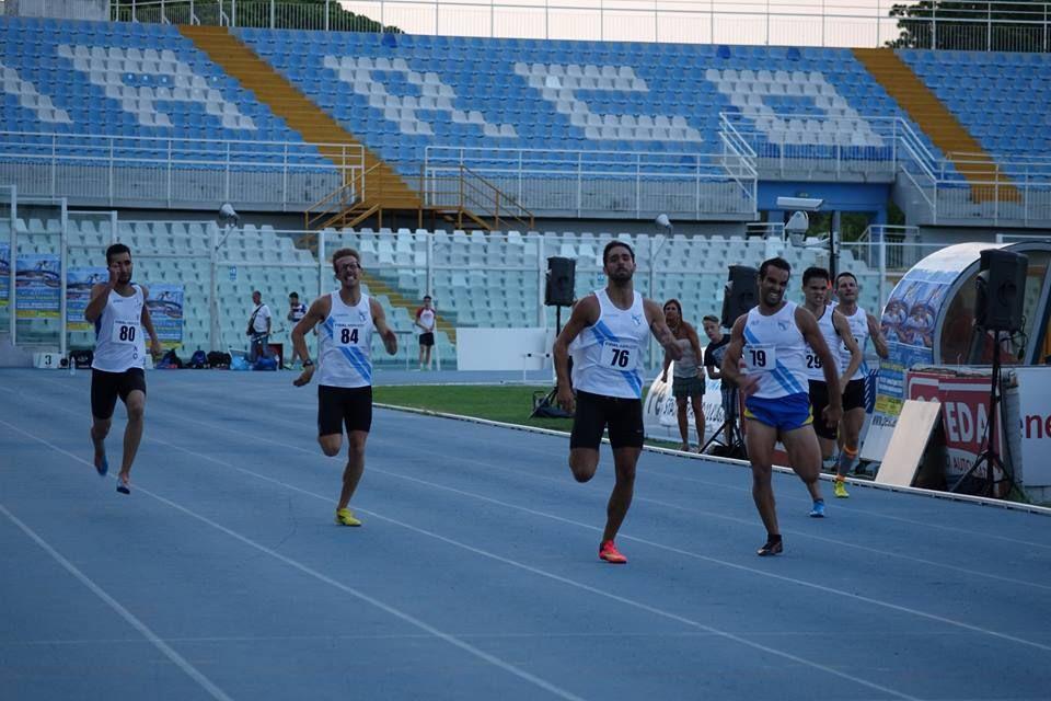 Atletica Leggera, Meeting Cornacchia domenica alle 17.30