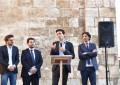 Celano: Il Ministro Martina incontra gli agricoltori