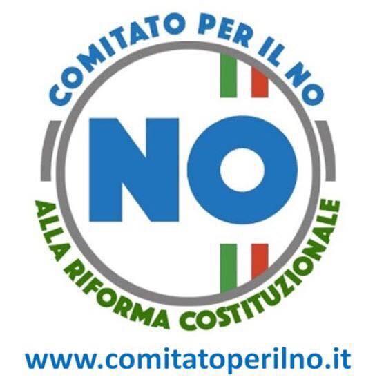 Pescara, presentato il comitato regionale per il No