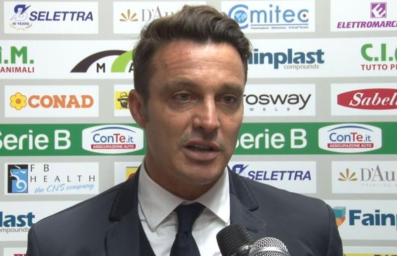 """Pescara calcio Oddo """"Sono molto soddisfatto"""""""