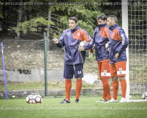 Pescara calcio, 5 partite di sabato