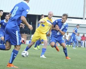 Pescara calcio, fase di riflessione