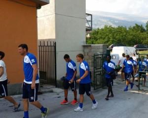 Pescara Frosinone, si decide domani