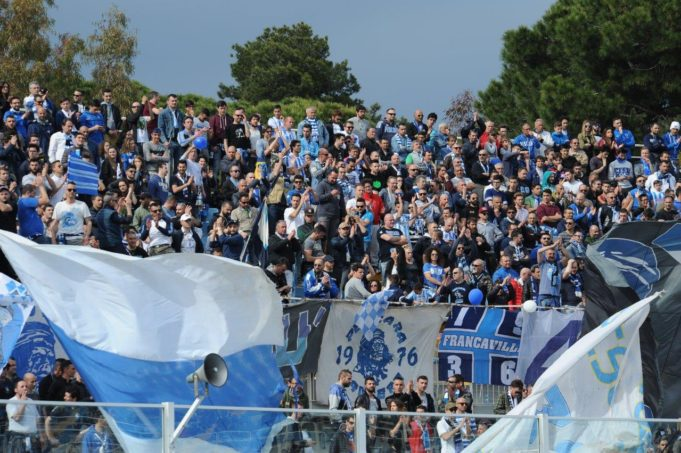 Pescara Inter: è già sold out