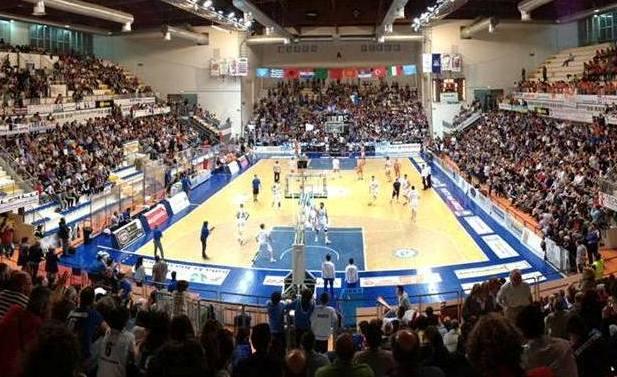 Basket – Roseto, parte campagna abbonamenti