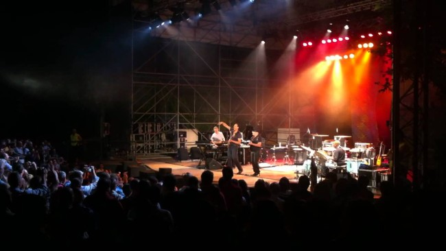 Pescara Jazz: Omaggio ai grandi del Cinema