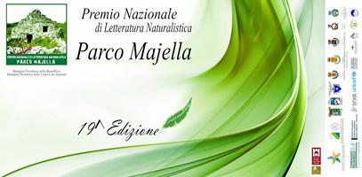 Premio Parco Majella: Sabato la cerimonia ad Abateggio