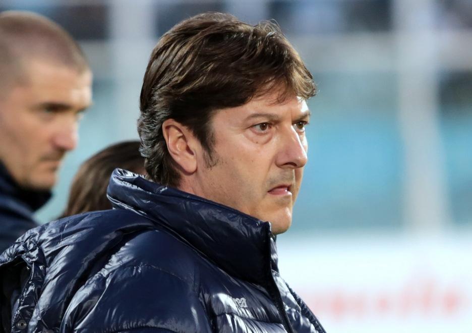 """Sebastiani """"Batteremo la Lazio facendo tre gol """""""
