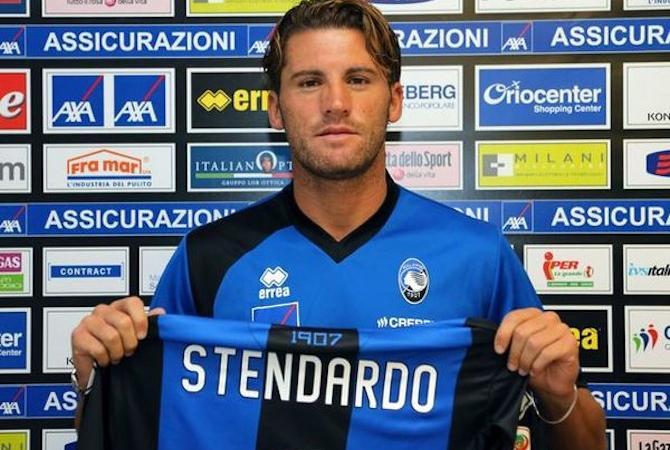 Pescara calcio Stendardo, la trattativa riparte