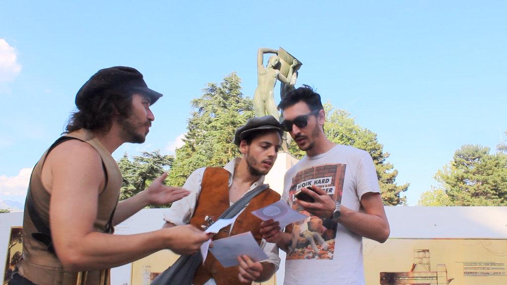 """L'Aquila, tutto pronto per il """"Festival della Partecipazione"""""""
