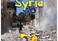 Montesilvano: Fabrizi spedisce i pokemòn in Siria