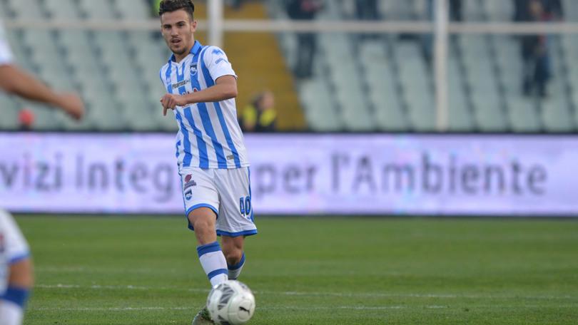 Pescara calcio Verre, la Samp offre 5 milioni