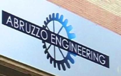 Abruzzo engineering: lavoratori senza stipendio da due mesi