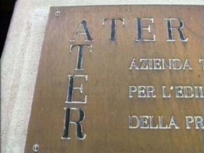 Pescara: manutenzione case Ater, in arrivo nuove caldaie