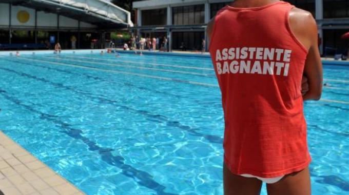 Turista milanese annega in piscina a Montesilvano