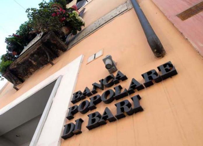 Popolare Bari, salvati i posti di lavoro