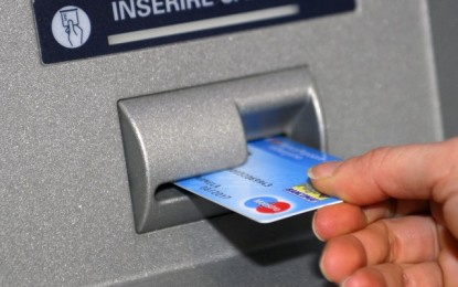 Castellalto: rapinato mentre preleva al bancomat