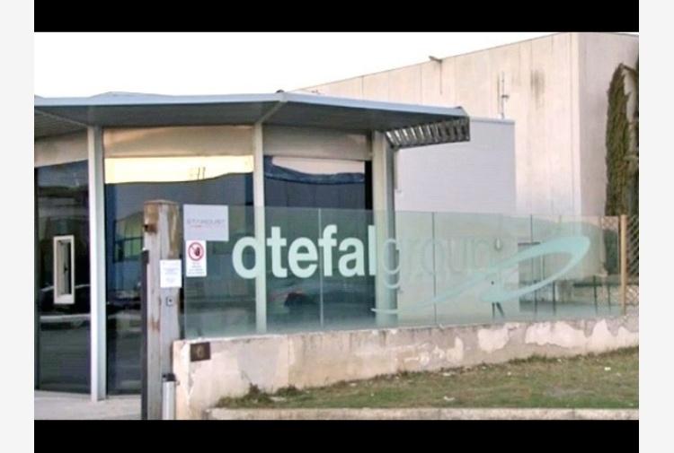 L'Aquila, ex Otefal: la burocrazia frena le nuove assunzioni