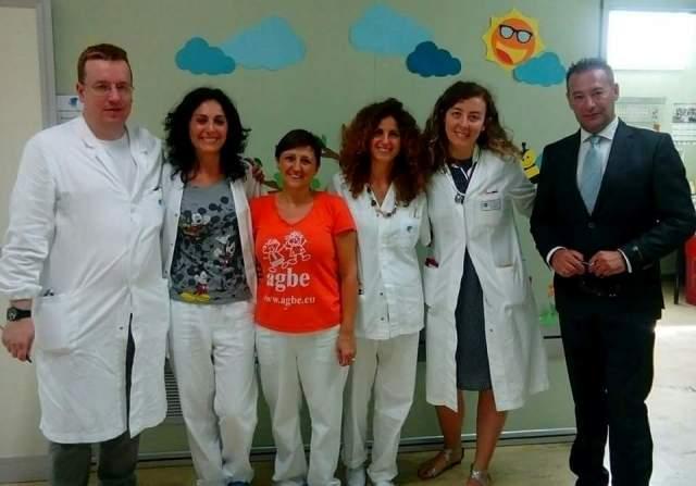 Pescara: cena di beneficenza per oncoematologia pediatrica