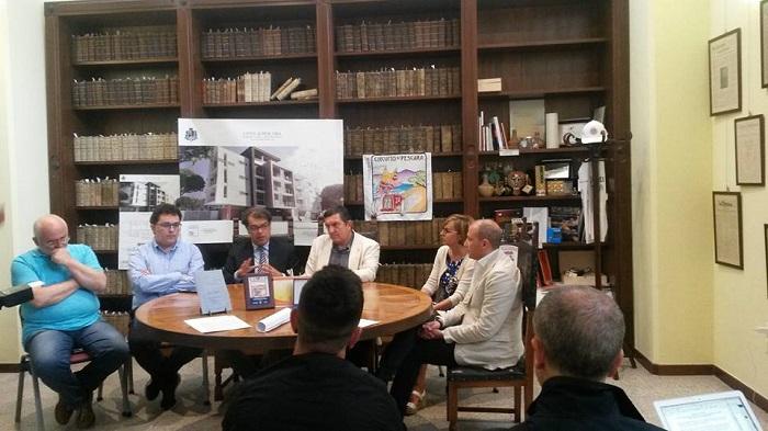 Pescara: Comune, alloggi per i padri separati