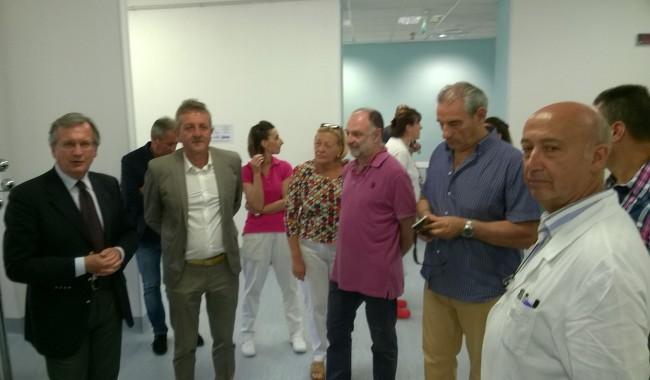 Centro Trasfusionale Avezzano: Pronti i nuovi locali