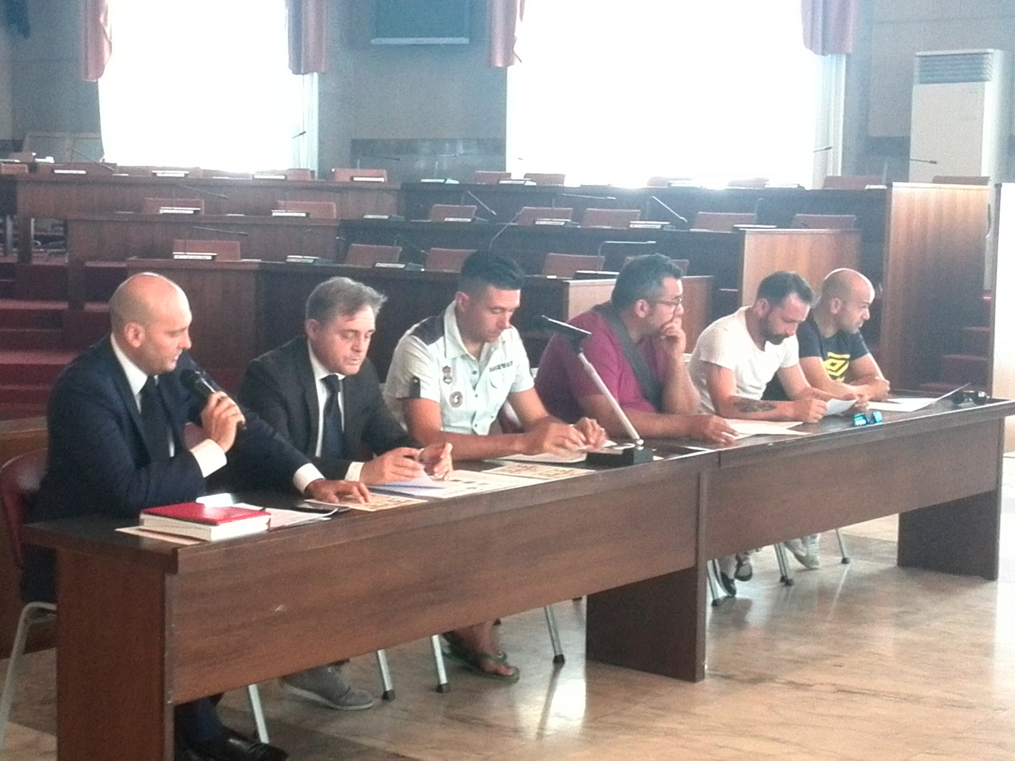 Pescara: ex interinali di Attiva continuano la battaglia