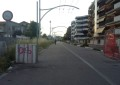 Montesilvano: Degrado sulla Strada Parco