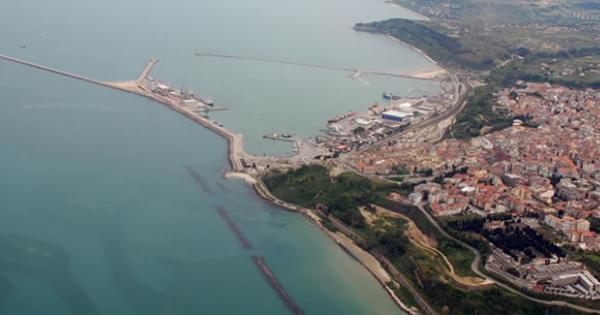 Dragaggio porto Ortona: aspettando il consiglio di stato