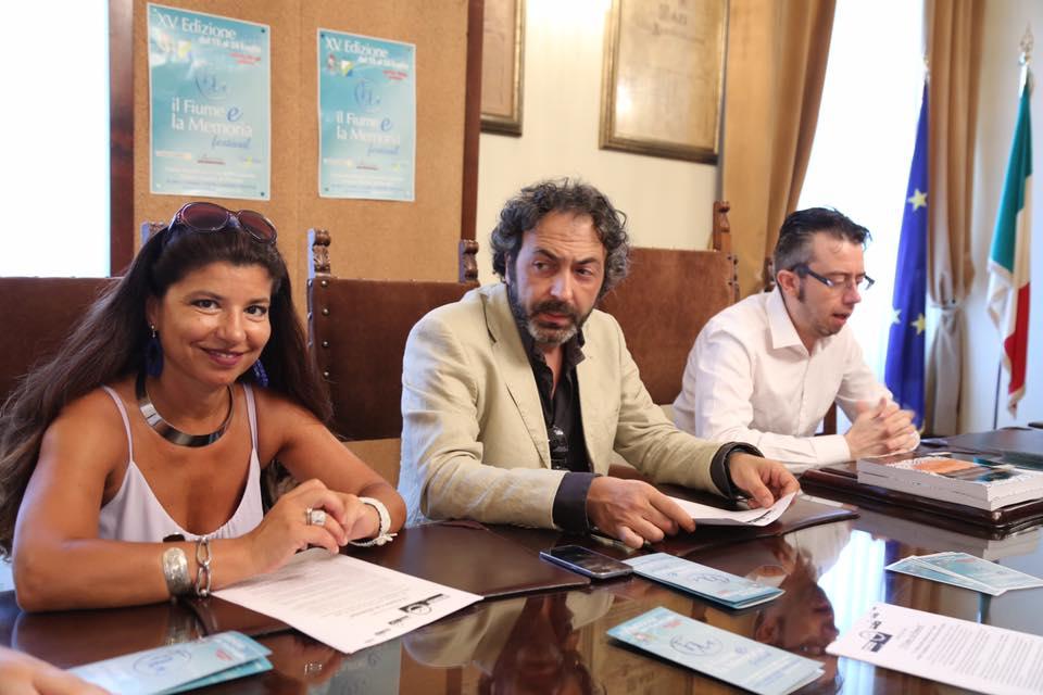 Torna il festival il fiume e la memoria a Pescara