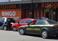La GdF chiude il Bingo a Pescara per droga