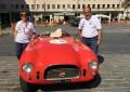 Circuito di Pescara: Il trionfo del pescarese Mauro Giansante