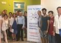 Scuole Abruzzo: cantiere aperto all'Itis Volta di Pescara