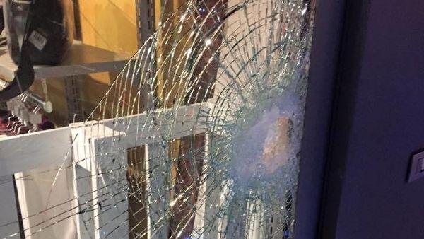 Pescara: ancora furti con spaccata in centro