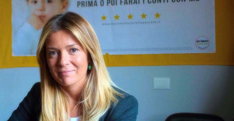 """Innovazione, M5S: """" L'Abruzzo tra gli ultimi in Italia"""""""