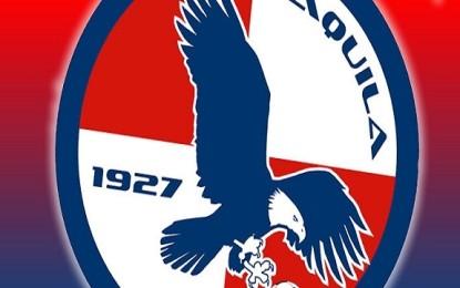 Serie D , L'Aquila Calcio: i convocati per il ritiro