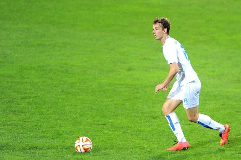 Pescara calcio Leskovic in via di definizione