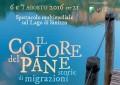 Teatro sul lago a San Demetrio ne' Vestini