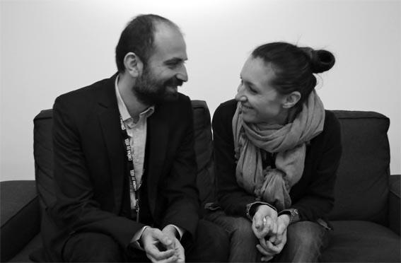Cinema: un Abruzzese al festival di Venezia