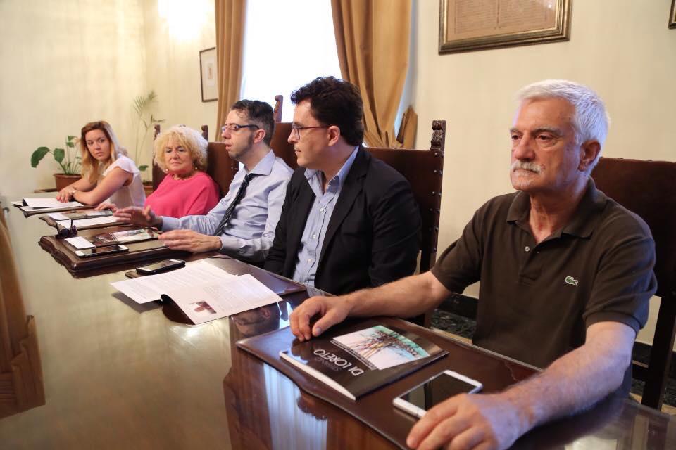 Stefano Di Loreto espone al museo Vittoria Colonna di Pescara