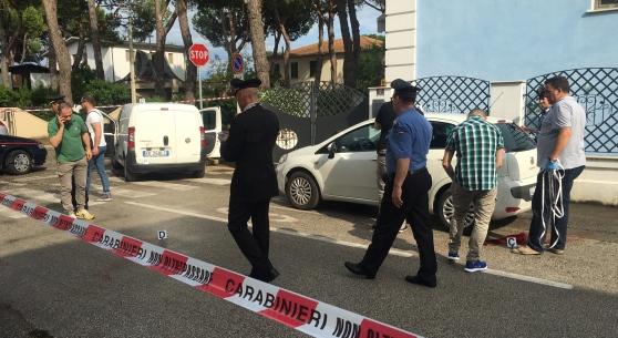 Omicidio Giulianova, Di Silvestre torna libero
