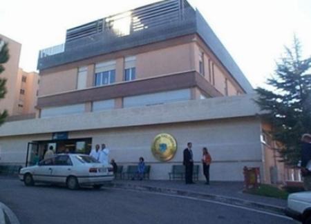 Il boss Caramuscio muore in ospedale a Chieti
