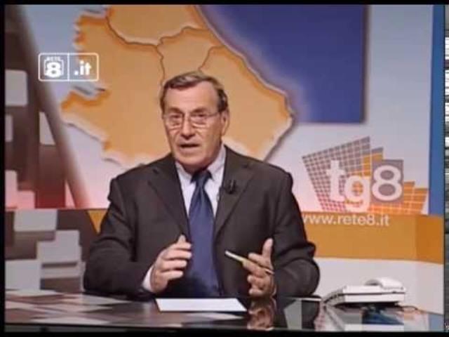 Addio direttore Pacilio: i messaggi dei telespettatori