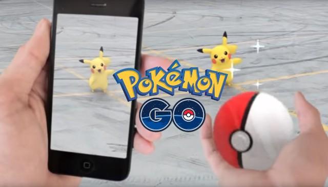 Nintendo in borsa crolla, si spera in Pokemon Go