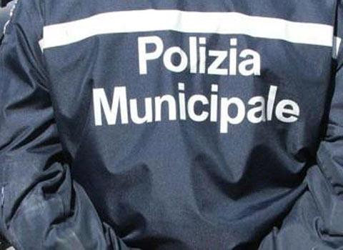13 nuovi vigili urbani in servizio a Pescara