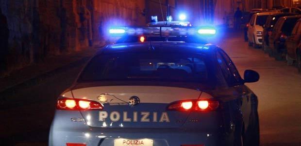 Pescara: arresto per rapina nel parcheggio golena sud