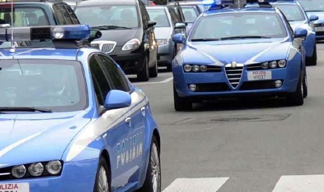 Pescara, furto in villa: arrestata dopo fuga sulla strada parco