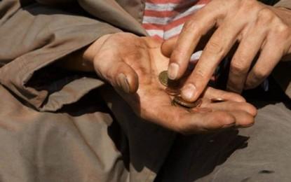 Abruzzo: povertà, da settembre le domande per il sussidio