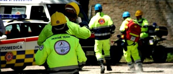 A Pescara gli Stati Generali della Protezione Civile